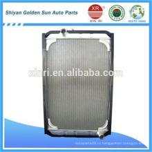 Радиатор двигателя Yuchai 1301010-KM6E0 для грузового автомобиля Dongfeng Kingrun