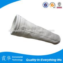 Polipropileno filtro de meia de 1 mícron para fábrica de cimento