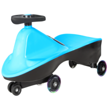 New design children's fitness entertainment car