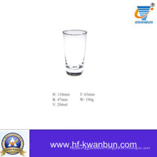 High Quality Machine Blow Glass Cup Glass Tumbler