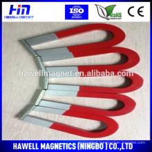 permanent alnico u /horse shape horseshoe magnet (SGS)