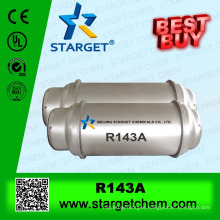 refrigerant gas r143a with high Purity from China supplier