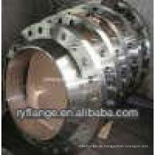 Flansch PN 40 Carbon geschmiedet