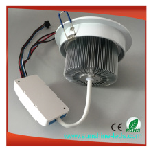 27W RGBW / Rgbww LED unten Licht