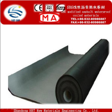 Low Temperature Resistant Waterproof Membrane for Packing Area