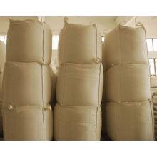 Bauxita calcinada con bolsas grandes para embalaje