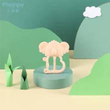 Fabrik-Versorgungsmaterial-Verkauf Private Label Baby-Silikon-Spielzeug