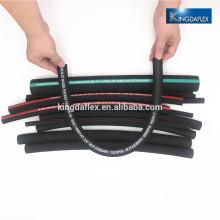 High pressure Flexible Rubber hose factory hydraulic hose