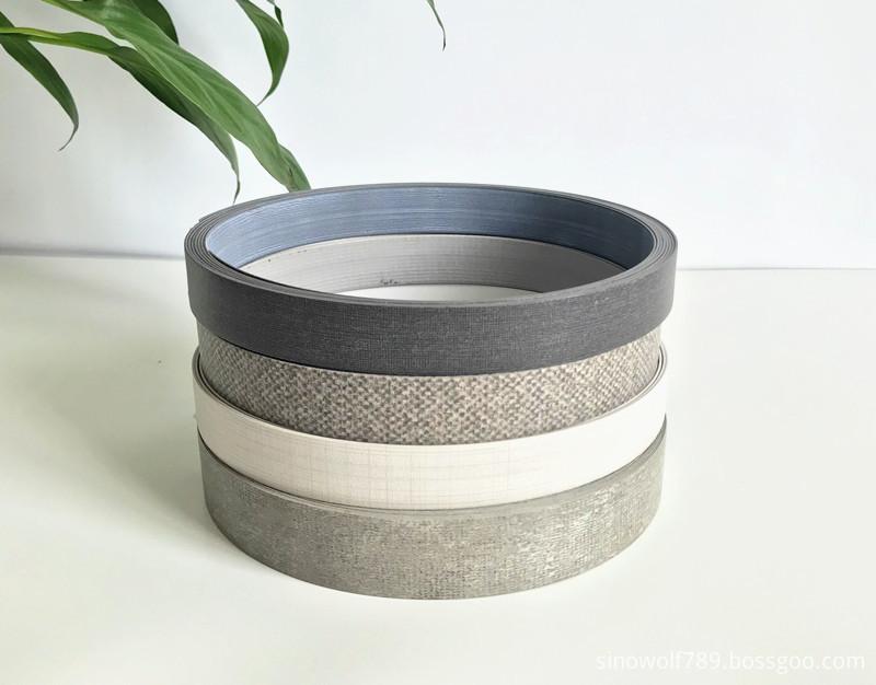 Furniture ABS Edge Banding Custom ABS Edge Banding