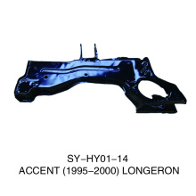 Longeron for Hyundai Accent(1995-2000)