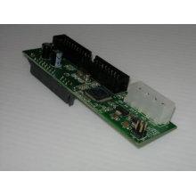 Conversión de SATA a IDE40P