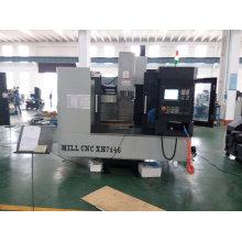 CNC Milling Machine (XK7146)