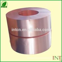 Phosphor bronze alloy C5191