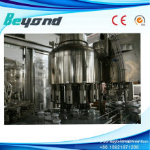 1000-20000bph Bottled Water Filling Machinery Complete Line