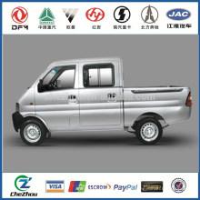 China dfsk mini camión para la venta EQ1021