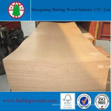 Hardboard de baixo preço de alta qualidade de 5mm