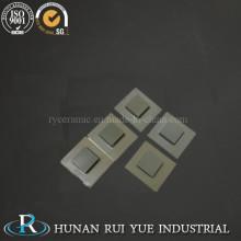 Высокая теплопроводность керамические алюминиевый нитрид Aln субстратов