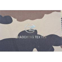 T / C65 / 35 2/1 Ткань для камуфляжа в пустыне Twill для жилета (ZCBP272)