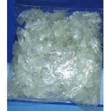 Clear and Transparent Plastic Pet Flakes with Best Price