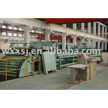 Pre-Painted Steel Coil Cut to Length line