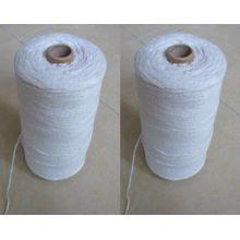 Fils en céramique à fibre torsadée avec fil Ss pour isolation