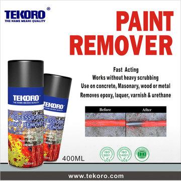 Paint Premium & removedor de epóxi Aerosol Can