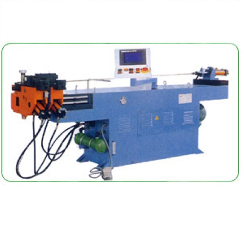 Automatic Single Head Bending Machine Hd C 13