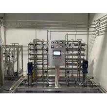Équipement de distillation multiple 200L/H pour l'eau d'injection