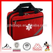 bolsa de emergência, saco de medicamentos, saco de med (HCF0006)
