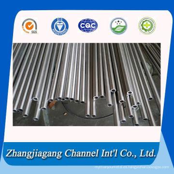 ASTM B 338 Gr2 titanio tubo