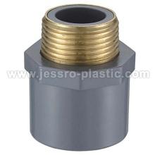 ASTM SCH80-MALE COUPLING(COPPER )