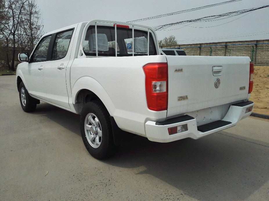 dongfeng rich pickup 3