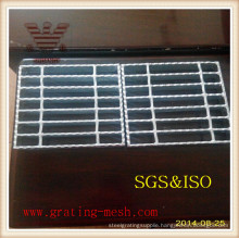 Factory Price Swage Locked Steel Grating for Sale