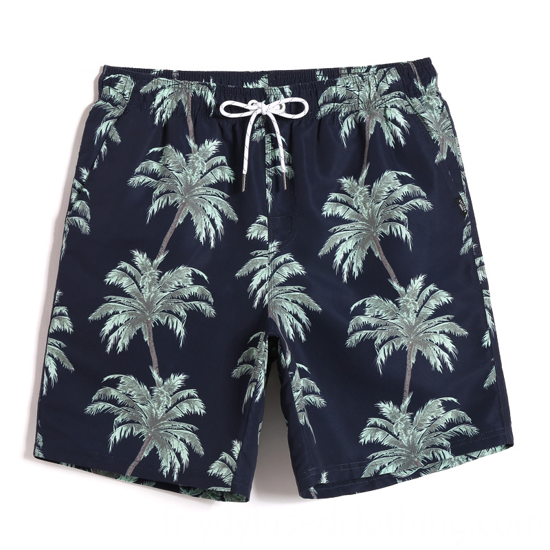 Brand Men S Beach Shorts
