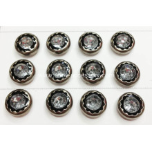 Metal Button Rivets, Jean Button Rivets, Clothes Accessories
