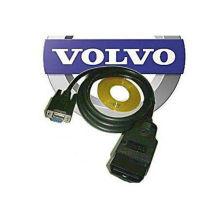Equipamento de diagnóstico Volvo Scanner carro