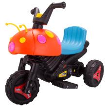 Elektro Dreirad mit Rücksitz Teile