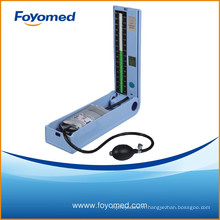 Ecran de lumière de sphygmomanomètre à mercure de grande qualité