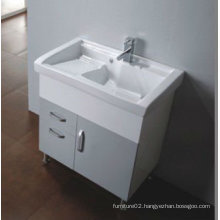 2012 hot design laundry cabinet