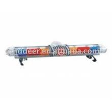 Barra de luz LED Strobe emergência Xenon estroboscópio Lightbar