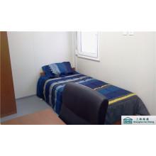 Récipient modulaire mobile Living House (shs-fp-accommodation129)