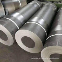 Widely Used RP Graphite Electrode for Steel Plant