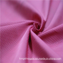 Gewebte Twill Plaid Plain Check Oxford Outdoor Jacquard 100% Polyester Stoff (X044)