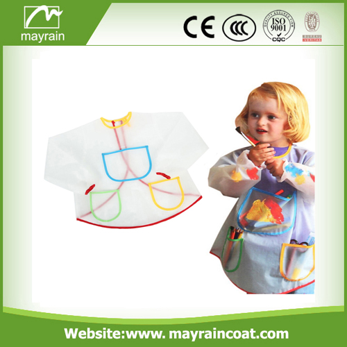 Unique Kids Apron