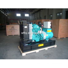 Открытый тип Weifang 30kva генератор