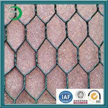 Шестигранная проволочная сетка (xy-03)