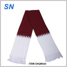 2015 China Online Shopping Moda Fútbol Bufanda