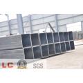 300X300 Black Square Steel Pipe