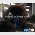 Postes de acero de 10m y 12m