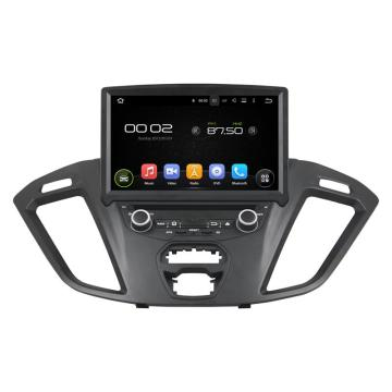 FORD TRANSIT ANDROID VOITURE DVD